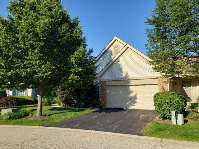 1227 Shagbark Court, Fox Lake, IL 60020 (MLS #10433278) :: Baz Realty Network | Keller Williams Elite