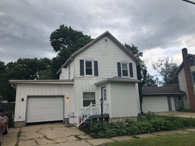 510 Richardson Avenue, Ashton, IL 61006 (MLS #10433337) :: Angela Walker Homes Real Estate Group
