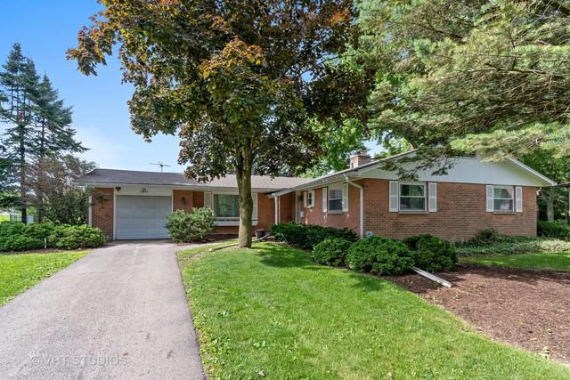 1872 Robert Court, Aurora, IL 60506 (MLS #10433372) :: Helen Oliveri Real Estate