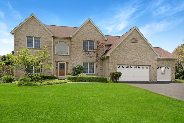 1663 Flagstone Drive, Crystal Lake, IL 60014 (MLS #10433653) :: Berkshire Hathaway HomeServices Snyder Real Estate