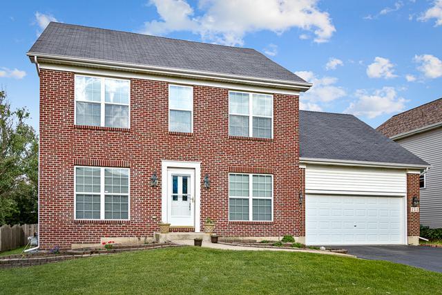145 Hearthstone Drive, Bartlett, IL 60103 (MLS #10434000) :: HomesForSale123.com