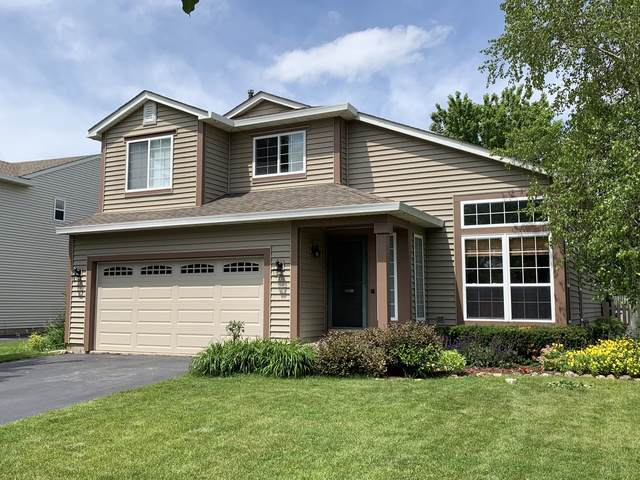 4841 Bordeaux Drive, Lake In The Hills, IL 60156 (MLS #10434089) :: Berkshire Hathaway HomeServices Snyder Real Estate