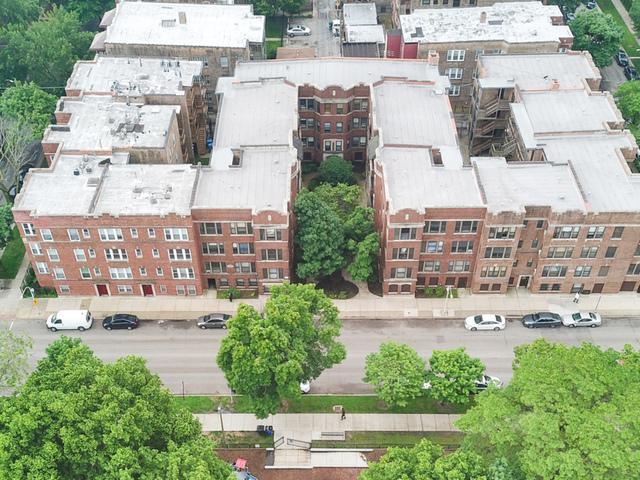 1725 E 67th Street 2F, Chicago, IL 60649 (MLS #10434165) :: Ani Real Estate