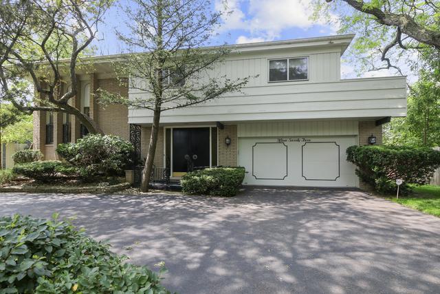 1573 Lancelot Avenue, Highland Park, IL 60035 (MLS #10434178) :: BNRealty