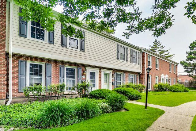 1441 Pebblecreek Drive 13-3, Glenview, IL 60025 (MLS #10434223) :: The Wexler Group at Keller Williams Preferred Realty