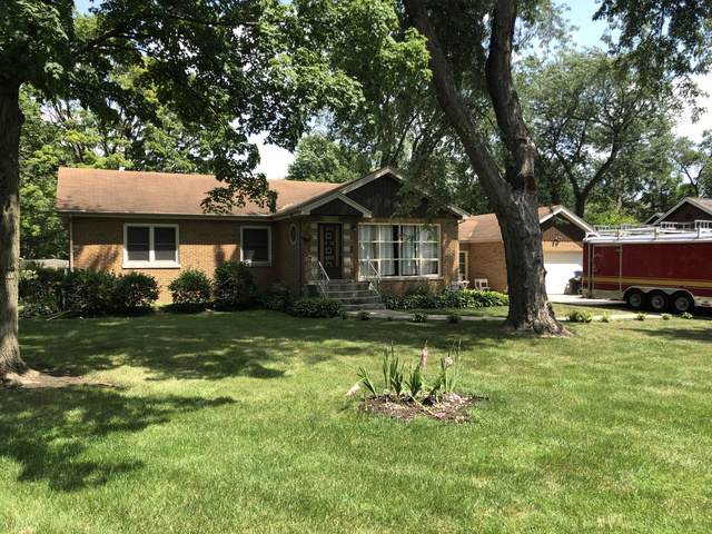 12601 S 76th Avenue, Palos Heights, IL 60463 (MLS #10434296) :: Berkshire Hathaway HomeServices Snyder Real Estate