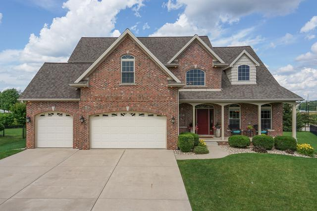 2207 Fifer Drive, Bloomington, IL 61704 (MLS #10434427) :: BN Homes Group
