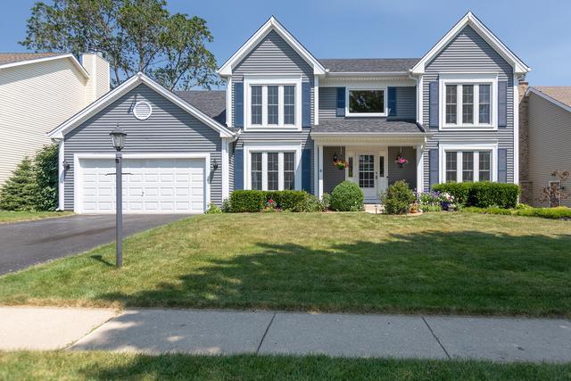 938 Milford Street, Cary, IL 60013 (MLS #10434434) :: Baz Realty Network | Keller Williams Elite