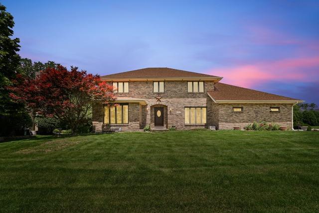 13530 Arctic Lane, Lemont, IL 60439 (MLS #10434798) :: Angela Walker Homes Real Estate Group