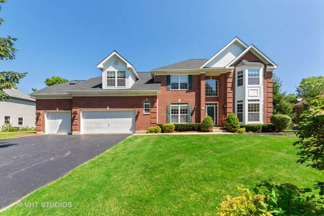660 W Center Road, Palatine, IL 60074 (MLS #10435099) :: Berkshire Hathaway HomeServices Snyder Real Estate
