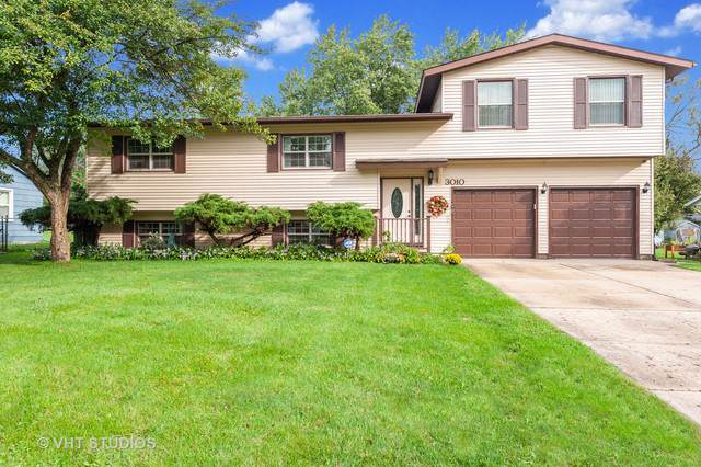 3010 Highland Drive, Cary, IL 60013 (MLS #10435102) :: John Lyons Real Estate