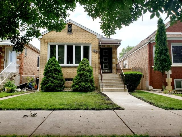 3847 W 56th Street, Chicago, IL 60632 (MLS #10435182) :: The Perotti Group | Compass Real Estate