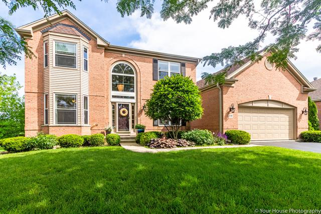 1719 Stanwich Road, Vernon Hills, IL 60061 (MLS #10435257) :: Berkshire Hathaway HomeServices Snyder Real Estate