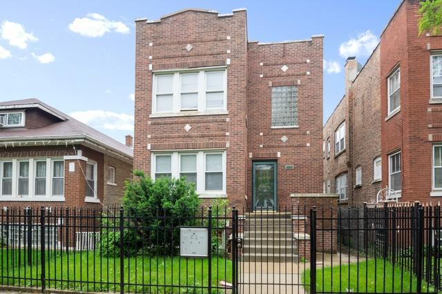 5225 W Altgeld Street, Chicago, IL 60639 (MLS #10435523) :: Property Consultants Realty