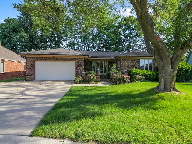 1420 Westview Drive, Normal, IL 61761 (MLS #10435539) :: BNRealty