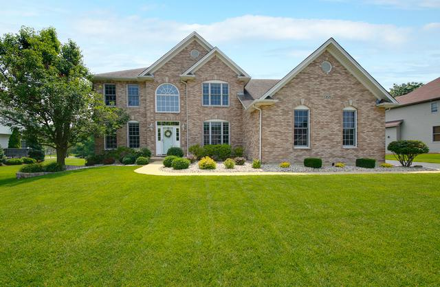 1168 Wind Energy Pass, Batavia, IL 60510 (MLS #10435647) :: Berkshire Hathaway HomeServices Snyder Real Estate