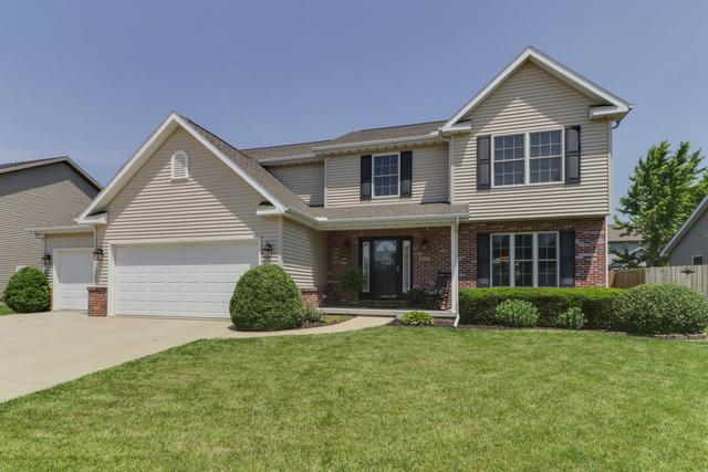 800 Dresser Drive, Normal, IL 61761 (MLS #10435735) :: Berkshire Hathaway HomeServices Snyder Real Estate