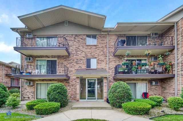 5328 Waterbury Court #2305, Crestwood, IL 60418 (MLS #10435893) :: The Perotti Group | Compass Real Estate