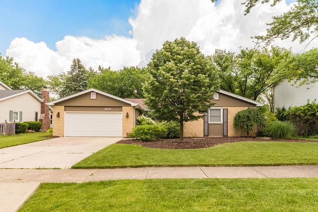 1975 Cheshire Lane, Wheaton, IL 60189 (MLS #10436202) :: Angela Walker Homes Real Estate Group