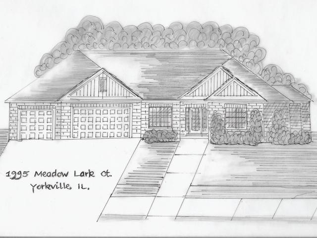 1995 Meadowlark Court, Yorkville, IL 60560 (MLS #10436206) :: The Wexler Group at Keller Williams Preferred Realty