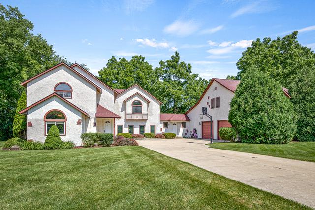 5012 Bonnie Brae Road, Richmond, IL 60071 (MLS #10436345) :: Berkshire Hathaway HomeServices Snyder Real Estate
