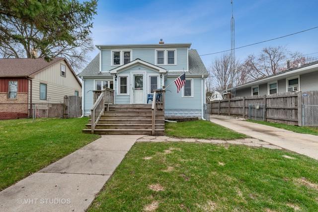 14 Lippincott Road, Fox Lake, IL 60020 (MLS #10436416) :: Baz Realty Network | Keller Williams Elite