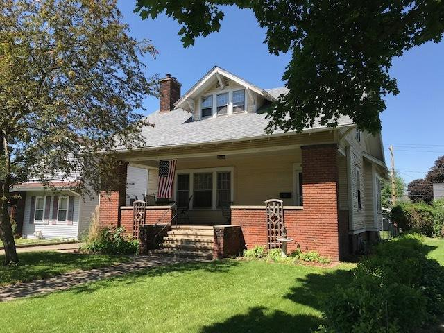 308 N Main Street, Princeton, IL 61356 (MLS #10436439) :: The Perotti Group | Compass Real Estate