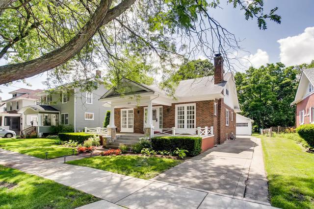 830 Pennsylvania Avenue, Aurora, IL 60506 (MLS #10436468) :: Property Consultants Realty