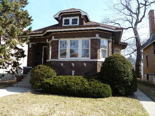 622 Thomas Avenue, Forest Park, IL 60130 (MLS #10436482) :: Lewke Partners