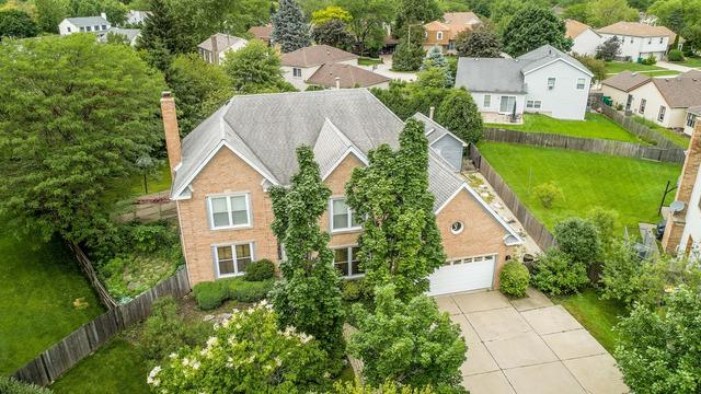 501 Thorndale Drive, Buffalo Grove, IL 60089 (MLS #10436534) :: The Wexler Group at Keller Williams Preferred Realty