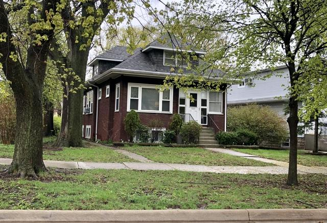 6242 N Sayre Avenue, Chicago, IL 60631 (MLS #10436584) :: Baz Realty Network | Keller Williams Elite