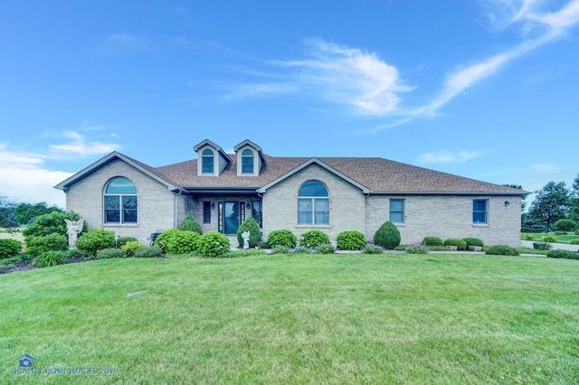3590 S Melon Drive, St. Anne, IL 60964 (MLS #10436622) :: Baz Realty Network | Keller Williams Elite