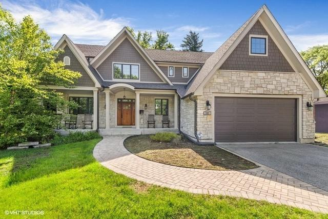707 Pine Street, Deerfield, IL 60015 (MLS #10436796) :: Berkshire Hathaway HomeServices Snyder Real Estate