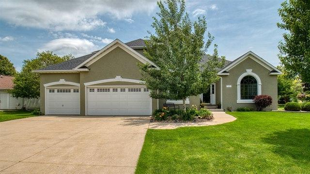 2018 Foxwood Cc Run, Normal, IL 61761 (MLS #10436858) :: Jacqui Miller Homes