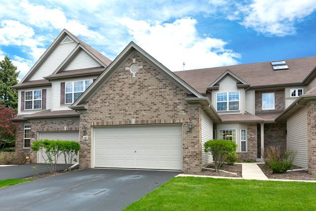 15 Oak Creek Court, North Aurora, IL 60542 (MLS #10436924) :: Angela Walker Homes Real Estate Group