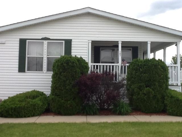187 Blue Jay Drive, Sauk Village, IL 60411 (MLS #10436997) :: Baz Realty Network | Keller Williams Elite