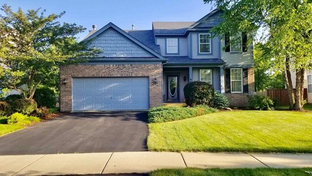 648 Stewart Avenue, North Aurora, IL 60542 (MLS #10437192) :: The Wexler Group at Keller Williams Preferred Realty