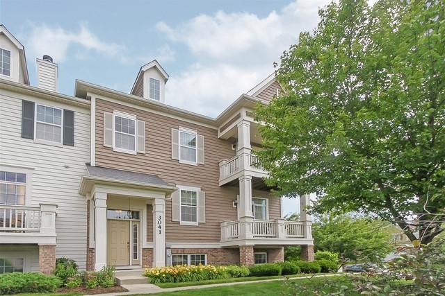 3041 Marion Street, Elgin, IL 60124 (MLS #10437371) :: Angela Walker Homes Real Estate Group