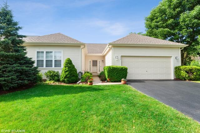 252 N Crooked Lake Lane, Lindenhurst, IL 60046 (MLS #10437867) :: Angela Walker Homes Real Estate Group