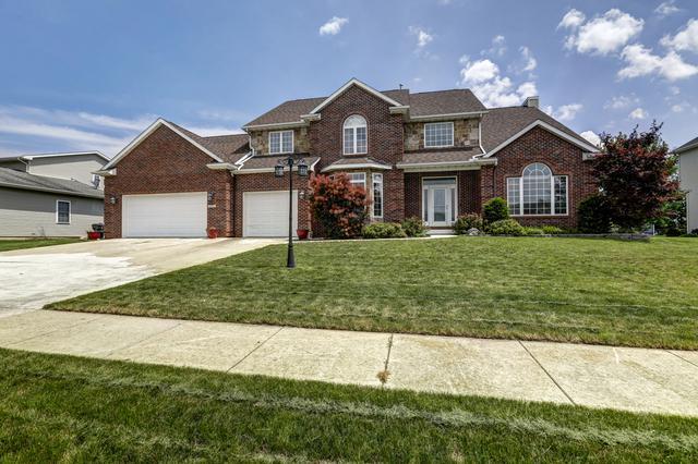 202 Giant City Road, MONTICELLO, IL 61856 (MLS #10437963) :: Ryan Dallas Real Estate