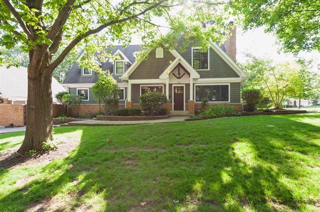 639 Division Street, Barrington, IL 60010 (MLS #10438015) :: The Wexler Group at Keller Williams Preferred Realty