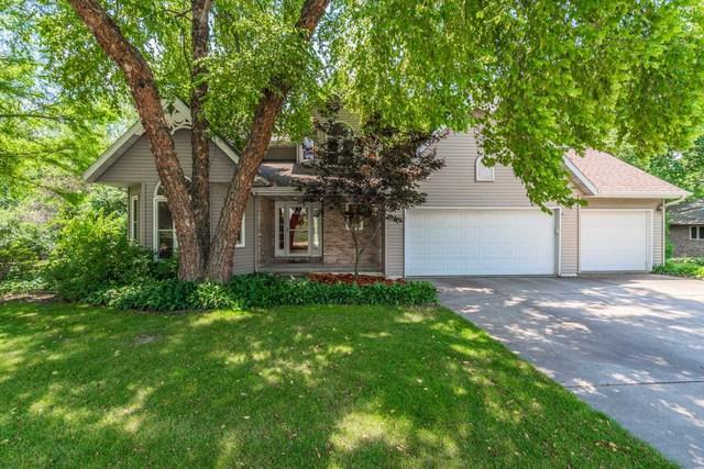 2706 Scogin Creek Road, Bloomington, IL 61705 (MLS #10438084) :: Baz Realty Network | Keller Williams Elite