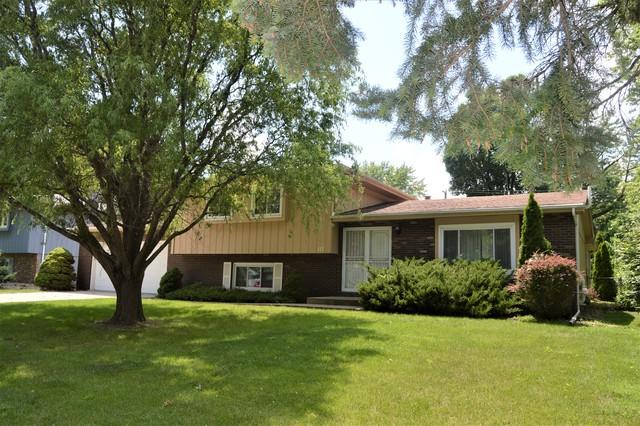 117 S Orr Drive, Normal, IL 61761 (MLS #10438086) :: Lewke Partners