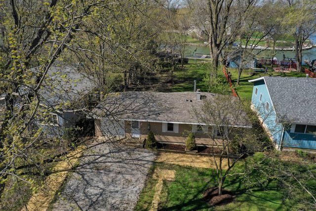 35764 N Marine Drive, Fox Lake, IL 60020 (MLS #10438099) :: Baz Realty Network | Keller Williams Elite