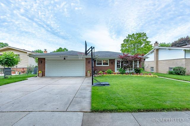 239 W Bradley Street, Des Plaines, IL 60016 (MLS #10438230) :: Berkshire Hathaway HomeServices Snyder Real Estate