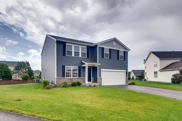 2298 Grande Trail Court, Yorkville, IL 60560 (MLS #10438289) :: Property Consultants Realty