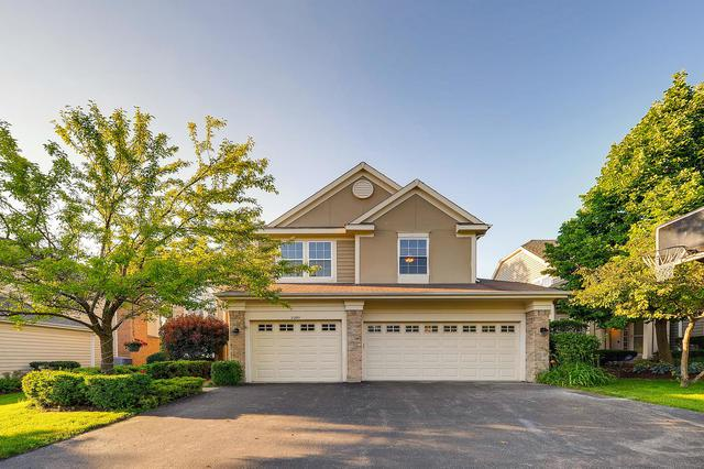 2280 Congressional Lane, Riverwoods, IL 60015 (MLS #10438420) :: Berkshire Hathaway HomeServices Snyder Real Estate