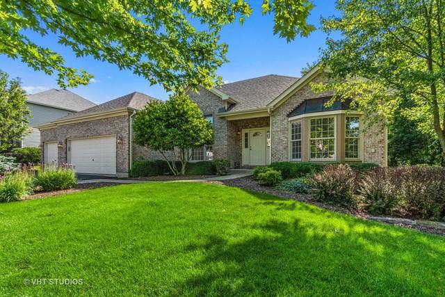 3520 Thunderbird Lane, Crystal Lake, IL 60012 (MLS #10438498) :: Lewke Partners