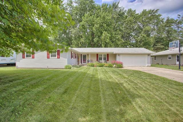 702 Crestview Drive, MONTICELLO, IL 61856 (MLS #10438589) :: Littlefield Group