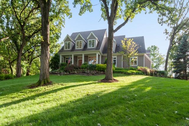 2605 Stacy Court, Woodstock, IL 60098 (MLS #10438696) :: Baz Realty Network | Keller Williams Elite